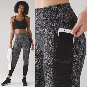 Lululemon Fit Physique Tight *6
